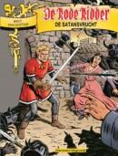 De Rode Ridder #249 De Satansvrucht – Comic Book Review