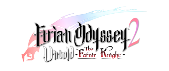 Etrian Odyssey 2 Untold: The Fafnir Knight now available in Europe
