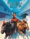 Gloria Victis #2 De tol van de nederlaag – Comic Book Review