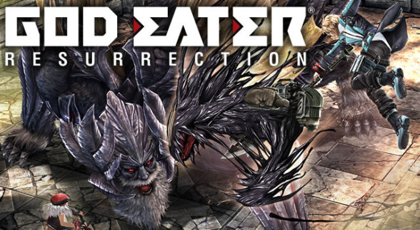 God Eater: Resurrection animated video released