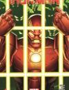 Iron Man #003 – Comic Book Review