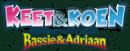 Keet & Koen De Speurtocht naar Bassie & Adriaan (DVD) – Movie Review
