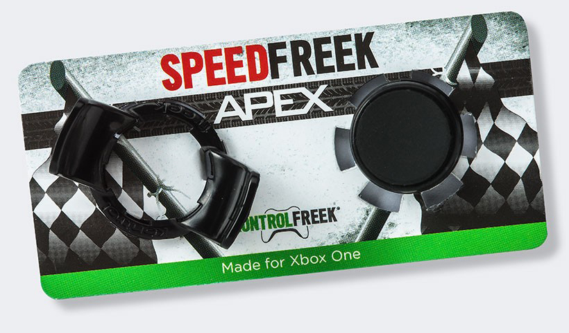 KontrolFreek SpeedFreek Apex X1 package
