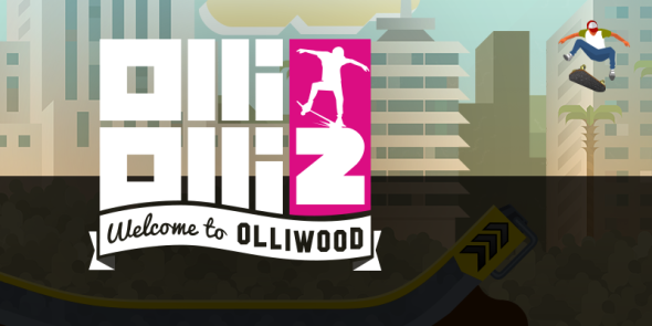 Team17 and Roll7 join forces to release OlliOlli2 and NOT A HERO definite edition