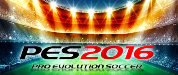 PES 2016 goes free to play