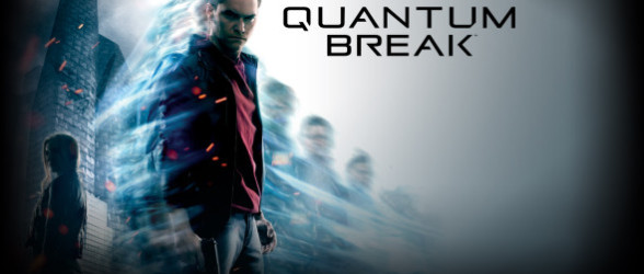 Quantum Break makes the border between movie and game fade