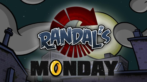 Randal's Monday now out on PlayStation 4