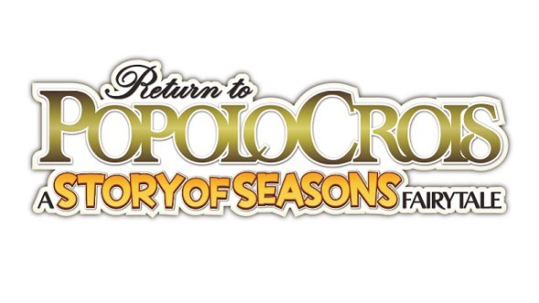 Return to PopoloCrois: A STORY OF SEASONS Fairytale out now!