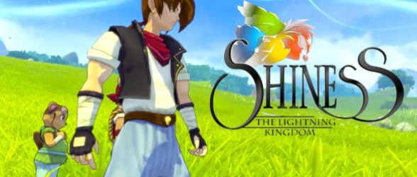 Shiness: the Lightning Kingdom gets a gameplay trailer