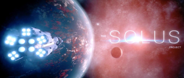 The Solus Project story video 3 out now