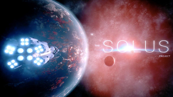 The Solus Project is coming to Xbox One on Friday