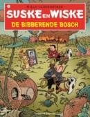 Suske en Wiske #333 De Bibberende Bosch – Comic Book Review