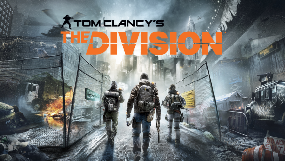 Ubisoft launches a special on: The Division