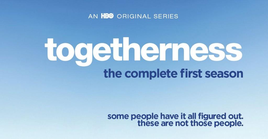 Togetherness Season 1 Banner