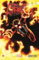 Uncanny Avengers #003 – Comic Book Review