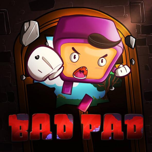 Картинка к Bad Pad