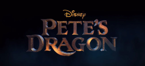 Pete's Dragon Teaser Trailer