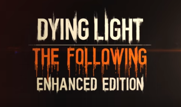 Propel yourself into the Dying Light Halloween Super-Crane Event