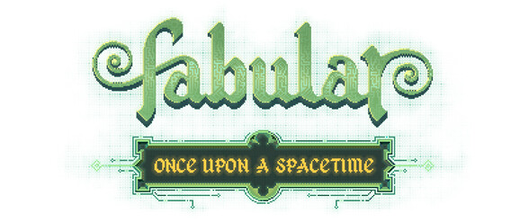 Fabular: Once upon a Spacetime announced
