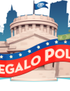 Political frolicking with Megalo Polis now in Steam Early Access