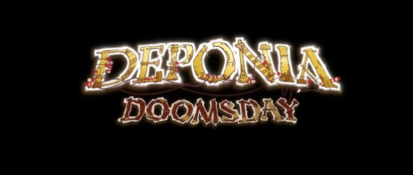 Deponia Doomsday: Rufus travels through time to be released next week