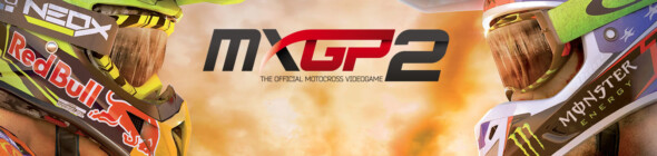 Enter the competition with MXGP2