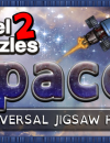 Pixel Puzzles 2: Space available today
