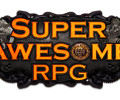 Tactical mobile game Super Awesome RPG