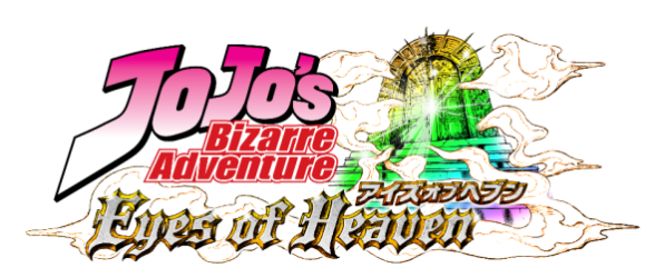 JoJo's Bizarre Adventure: Eyes of Heaven coming soon