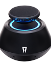 ASWY showcases new levitating speaker