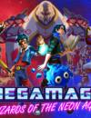 Strategic RPG Megamagic set to release on April 20th