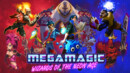 Megamagic: Wizards of the Neon Age – Review