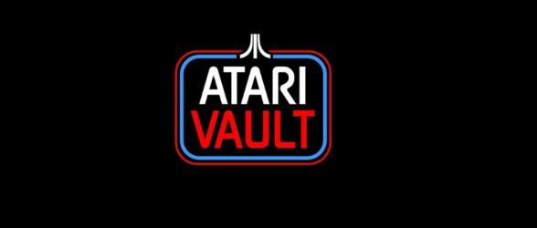 Atari Vault now available on SteamOS
