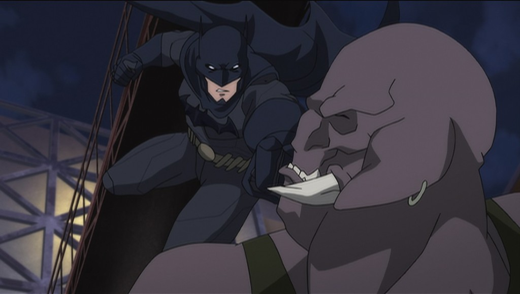 Batman Bad Blood 01