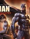 Batman: Bad Blood (DVD) – Movie Review