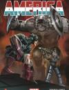 Captain America #003 – Comic Book Review