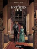 De Roofdierenclub #1 De Boeman – Comic Book Review