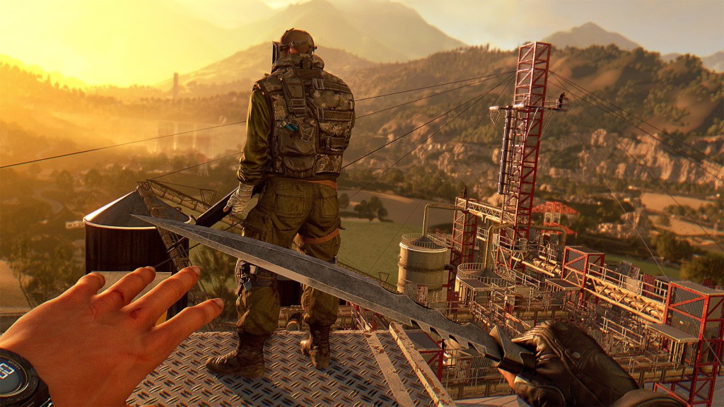 Dying Light The Following scr01