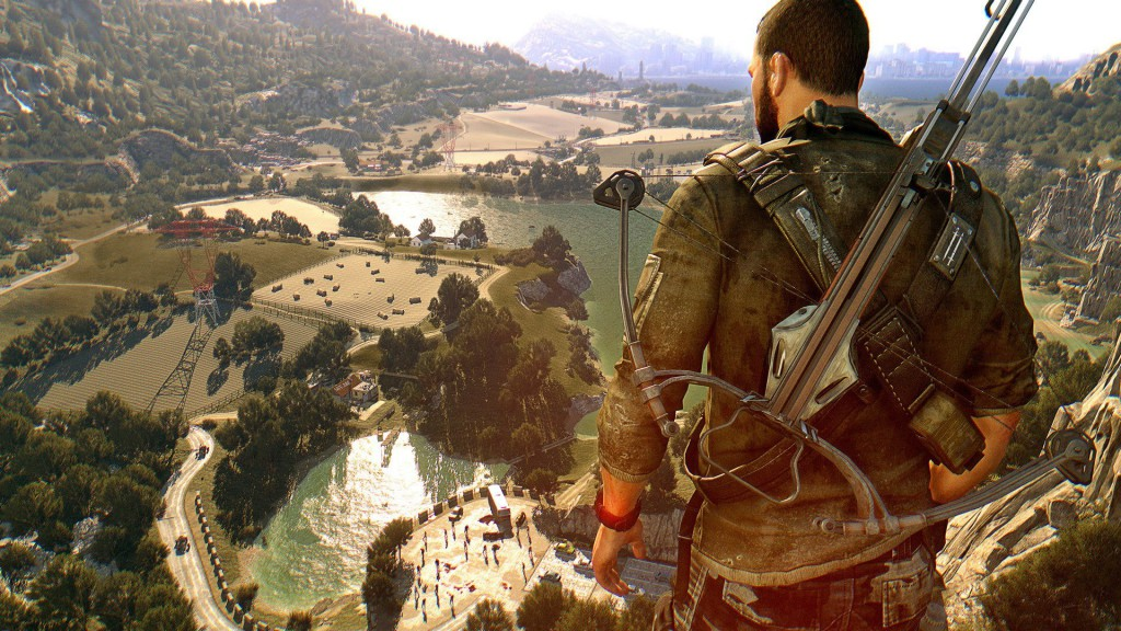 Dying Light The Following scr02
