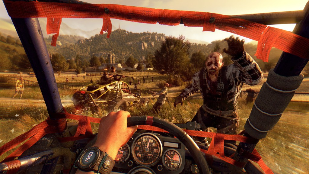 Dying Light The Following scr03