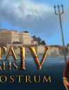 New naval focused expansion 'Mare Nostrum' coming to Europa Universalis IV