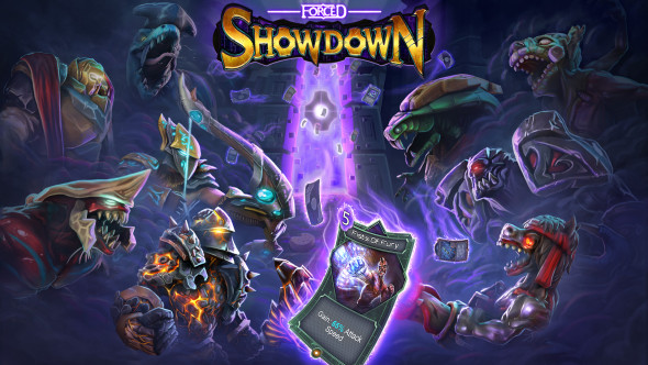 Twitch will decide the launch price of Forced Showdown