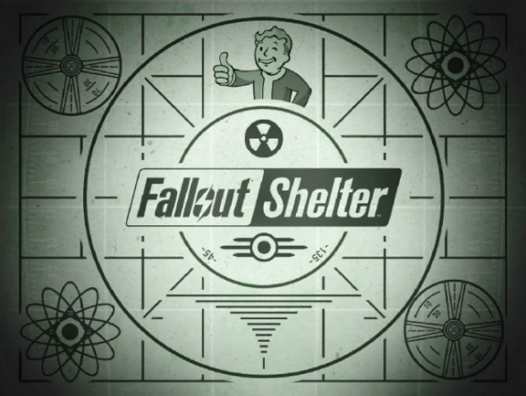 Fallout Shelter is updated to 1.4