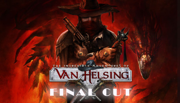 Global event for Van Helsing: Final Cut