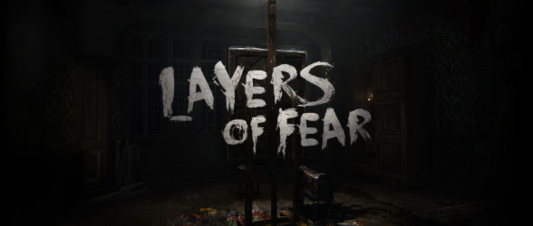 DLC for Layers of Fear