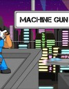 Machine Gun Train Run – Review