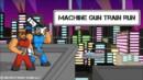 Machine Gun Train Run – Review