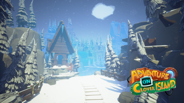 Skylar & Plux: Adventure on Clover Island coming to PlayStation 4, Xbox One and PC in 2016