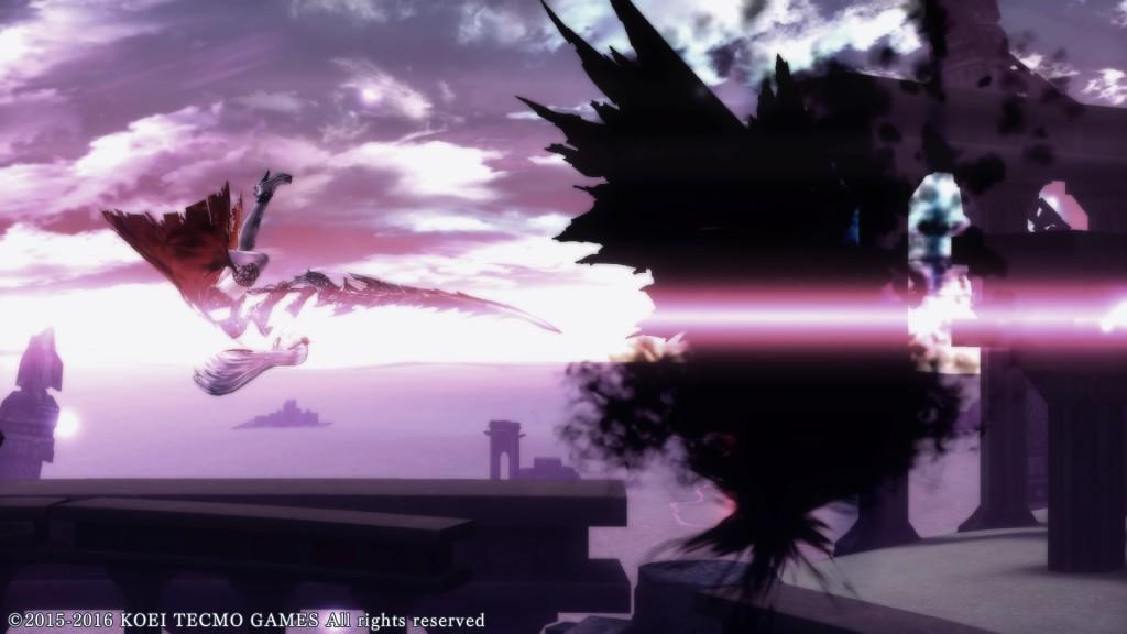 Nights of Azure 1