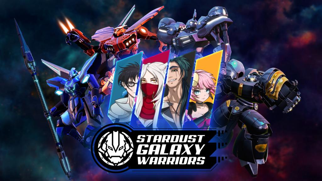 Stardust-Galaxy-Warriors